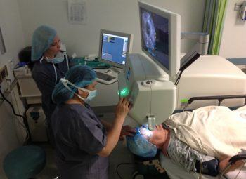Cataract Surgery NeoVision
