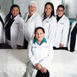 Neovision Eye Center Staff