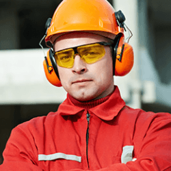 Safety Glasses from NeoVision
