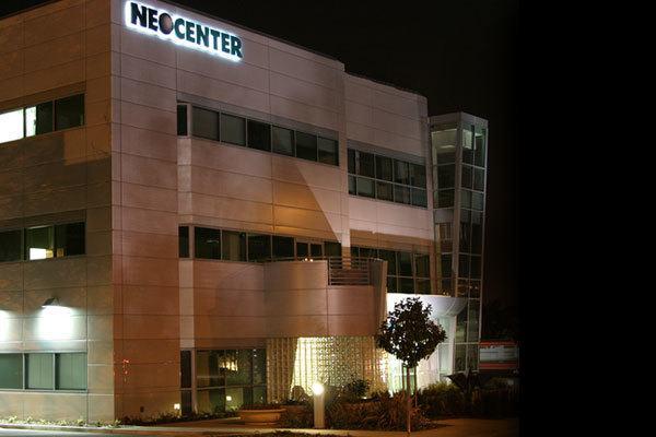 NeoVision Eye Center