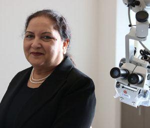 Dr. Shobha Tandon