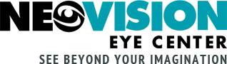 NeoVision Eye Center Logo