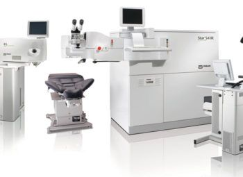 Advanced LASIK Technology and Equipment