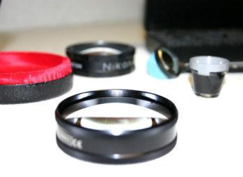 Lenses for Retinal Exam