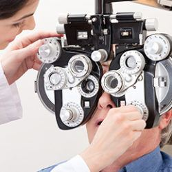 Eye Care services at NeoVision Eye Center
