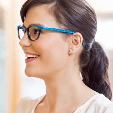 Glasses Frame Maintenance