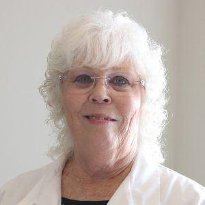 Heather Johns at NeoVision Eye Center