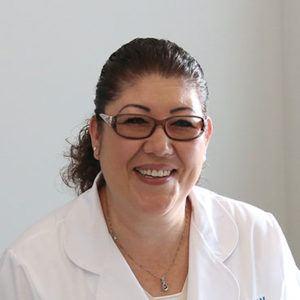 Leticia Nizama