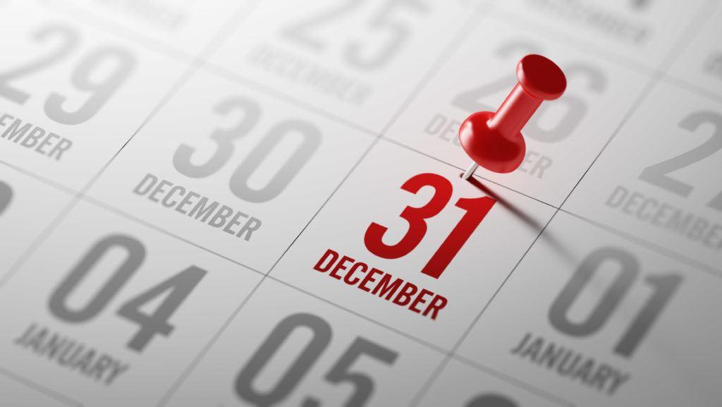 FSA Funds for LASIK Expire December 31st.